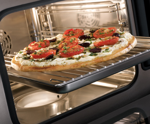 steam ovens built in steam convection ovens for better cooking. Black Bedroom Furniture Sets. Home Design Ideas